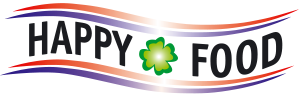 HAPPY FOOD Feinkost GmbH - Logo